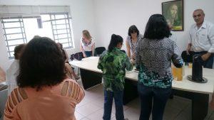Read more about the article Voluntários do Lar dos Velhinhos recebem Certificado Amigo do Lar