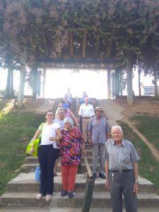 Read more about the article Passeio no Parque Ecológico de Capivari