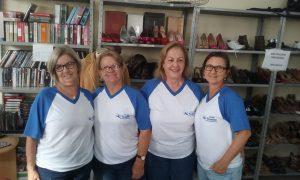 Comunicação Lar dos Velhinhos SVP Capivari