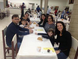 Festa de São Vicente de Paulo de Capivari em prol ao Lar dos Velhinhos teve início nesta quinta-feira dia 26/09/2019
