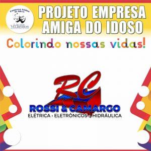 Read more about the article Empresa ROSSI & CAMARGO fecha parceria no Projeto Empresa Amiga do Idoso