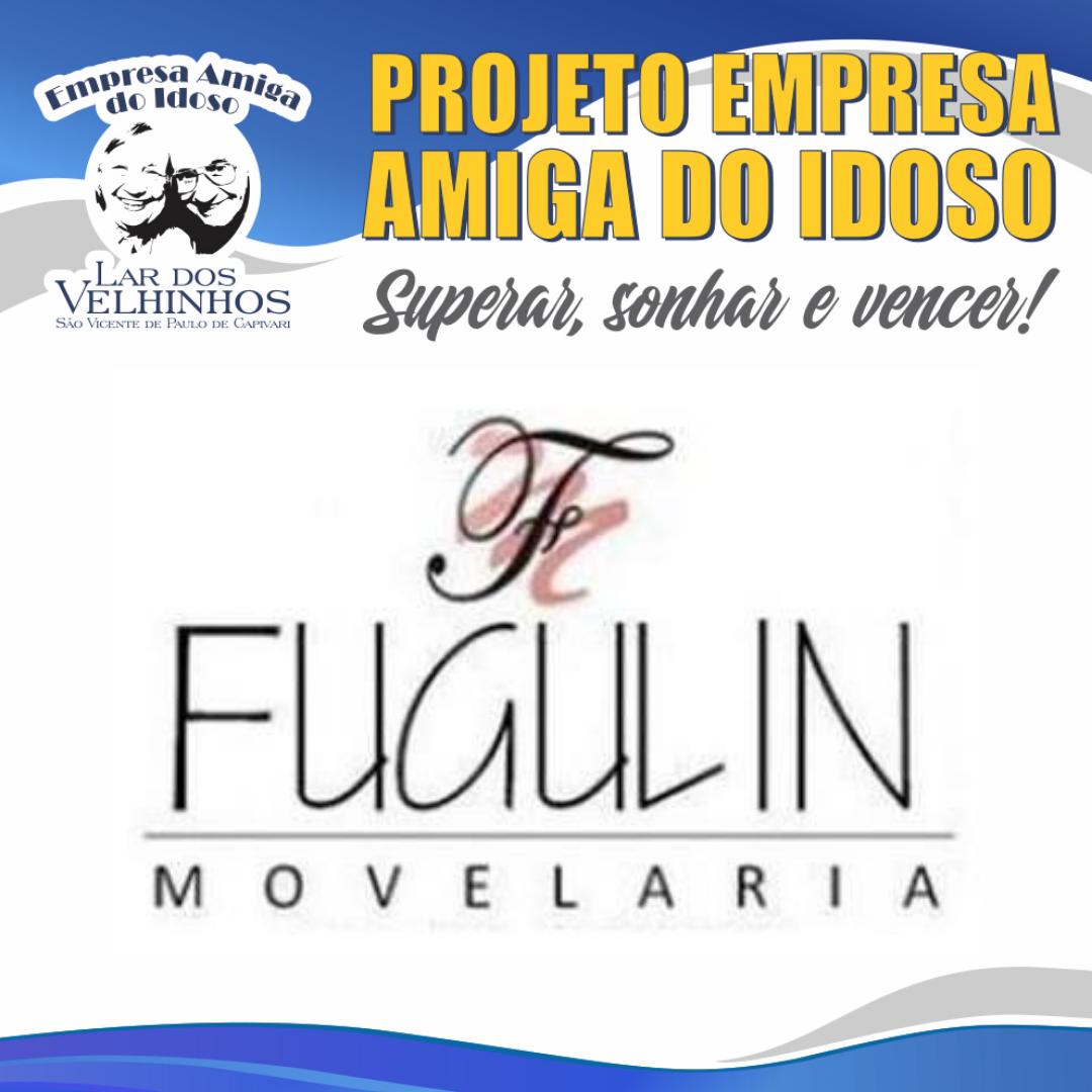 FUGULIN MOVELARIA fecha parceria no Projeto Empresa Amiga do Idoso