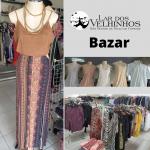 Reabertura do Bazar do Lar dos Velhinhos de Capivari